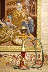 料理メニュー写真ガリユン(水たばこ)