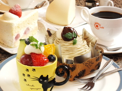 カサブランカクラブ 日本橋黒門市場店の写真