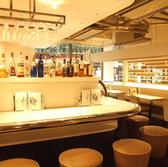 フィッシュ&オイスターバー FISH&OYSTER BAR 福岡キャナル・グランドプラザ店の雰囲気2