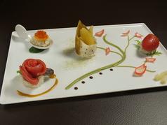 リストランテ テンキン RISTORANTE Tenkinのおすすめ料理1