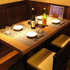 居酒屋 まるはまや MARUHAMA-YAの雰囲気1