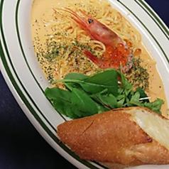 All day dining Hikariの特集写真