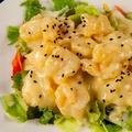 料理メニュー写真大海老のマヨネーズ和え