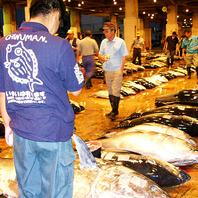 うまい魚が食べたい!