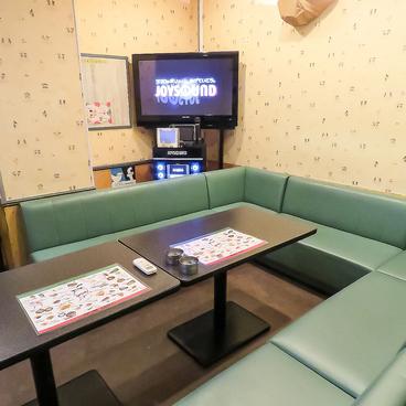 カラオケ10番 金町店の雰囲気1