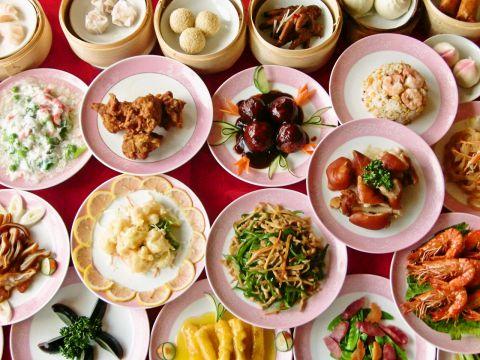 中華料理 火鳳