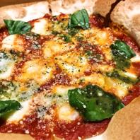 ピザやパスタなど*50種以上の和洋充実アラカルト!