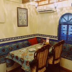 カフェ イスタンブールのおすすめポイント1