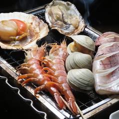 浜焼太郎 二俣川店のおすすめ料理1