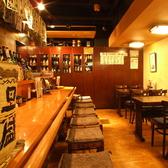 居酒屋 鳥幸 仙台の雰囲気2