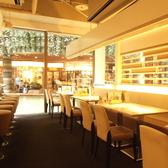 フィッシュ&オイスターバー FISH&OYSTER BAR 福岡キャナル・グランドプラザ店の雰囲気3