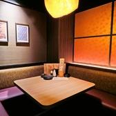 居酒屋 うるる 宮崎一番街店の雰囲気2