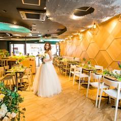 Molly's Spanish Italian Cafe モーリーズ スパニッシュイタリアンカフェの写真