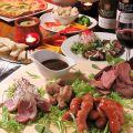 DiningBar +cafe VOID 浜松のおすすめ料理1