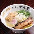 料理メニュー写真鶏こつ麺