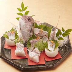 和れんのおすすめ料理2