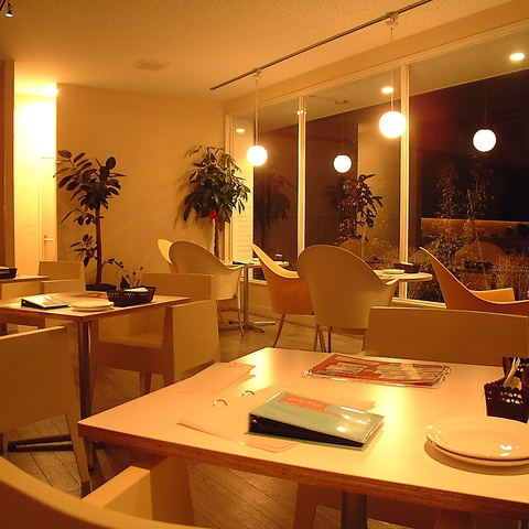 ItalianDining & Cafe Poeta(ポエータ)入野店