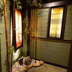 個室居酒屋 九十九 つくも 金沢店の雰囲気1