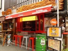 O'tacos オータコス 新橋店の写真