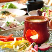 DiningBar +cafe Void ダイニングバー プラス カフェ ボイドのおすすめ料理2