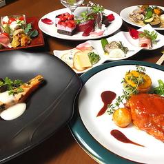 Y.cook 1555 ワイクック 1555のおすすめ料理1