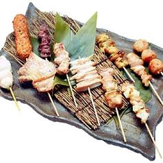 昭和レトロ串いち 飯能駅前店のおすすめ料理1