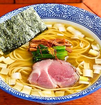 麺処 ほん田のおすすめ料理1