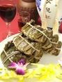 【冬季限定】豪華何上海蟹コース!忘年会・新年会にどうぞ。