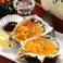 生牡蠣ウニイクラのせ 1個