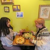 カプリ食堂 五条の雰囲気3