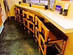 竹寿司 釧路の雰囲気1