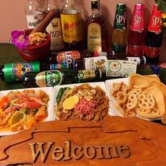 タイ料理 クゥンクワン 2号店の写真