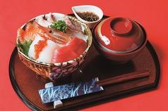 博多中洲 旬菜万葉のおすすめランチ1