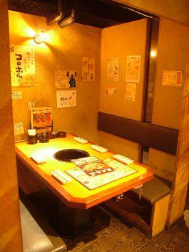 牛角 堺東店の雰囲気1