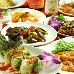 中国料理 孝華 札幌の特集写真