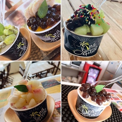 Moriage cafe モリアージュカフェのコース写真