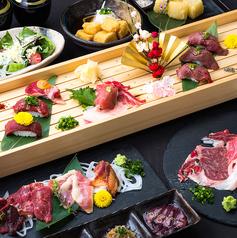 創作居酒屋 隼 HAYABUSA 広島流川店のおすすめ料理1