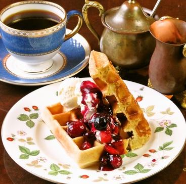 喫茶アルハンブラのおすすめ料理1