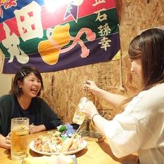 ◆2名テーブル席◆