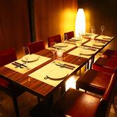 岐阜駅近辺での接待や宴会などに最適のプライベート個室空間!各種ご宴会にも♪ご利用人数やご予算、ご要望などございましたらお気軽に当店までお問い合わせください。