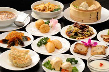中国四川料理 山城のおすすめ料理1
