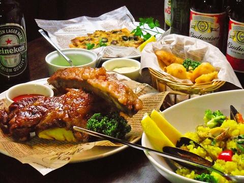 Kurimaro Kitchen Bar