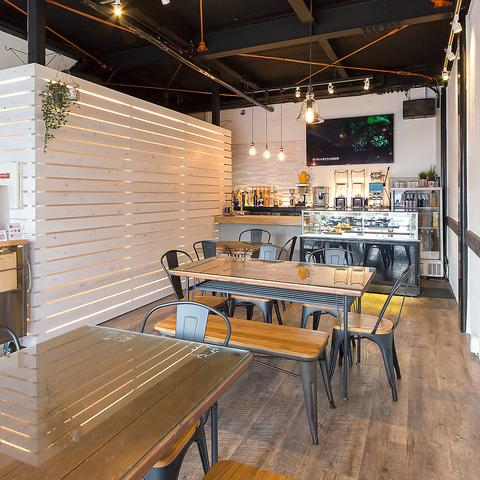 NICO'S CAFE&TABLE