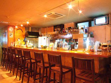Hanako's CAFE ハナコズ カフェの雰囲気1