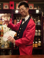 【バトラーカトー】真紅のマジック倉庫