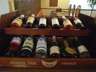 記念日や誕生日、パーティにも◎ ワインそろっています