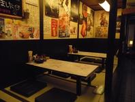 高岡駅からすぐの粋な店