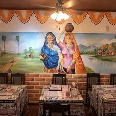 インド料理 ガガル 千葉中央店の雰囲気1