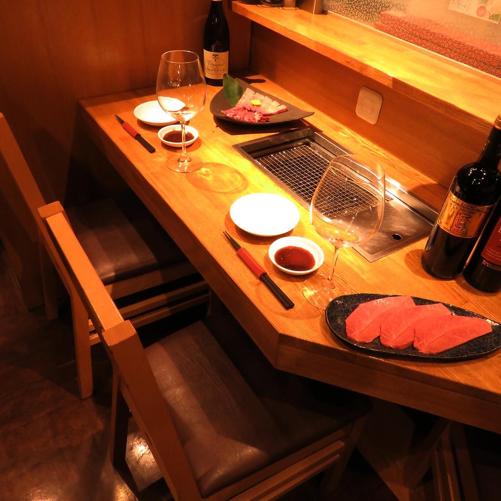 和牛焼肉ダイニング むてき苑|店舗イメージ10