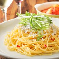 美味しいバル料理とバラエティ豊かなドリンクメニュー◎